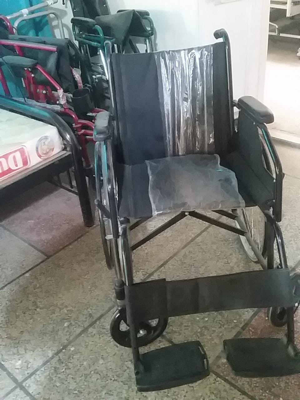 wheelchairs supplier karachi